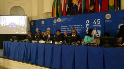 Uruguay ratificó la Convención Interamericana sobre la Protección de los Derechos Humanos de las Personas Mayores