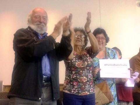 Chile ratificó la Convención Interamericana sobre la Protección de los Derechos Humanos de las Personas Mayores