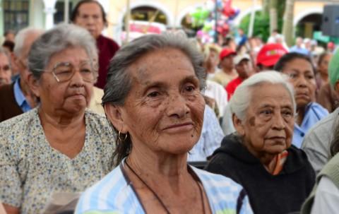 En México varios expertos piden la ratificación de la Convención Interamericana sobre la Protección de los Derechos Humanos de las Personas Mayores