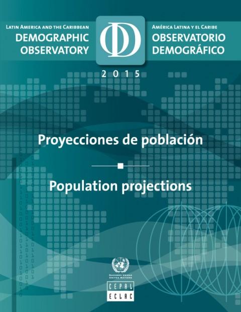 Observatorio demográfico