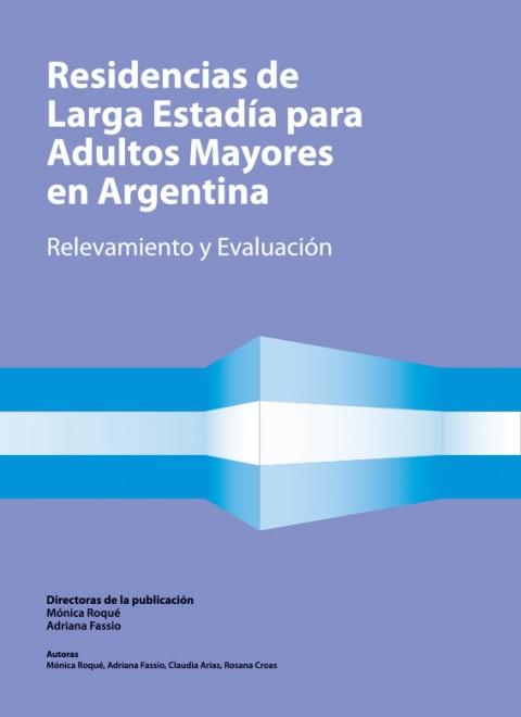 Residencias de larga estadía para adultos mayores en Argentina