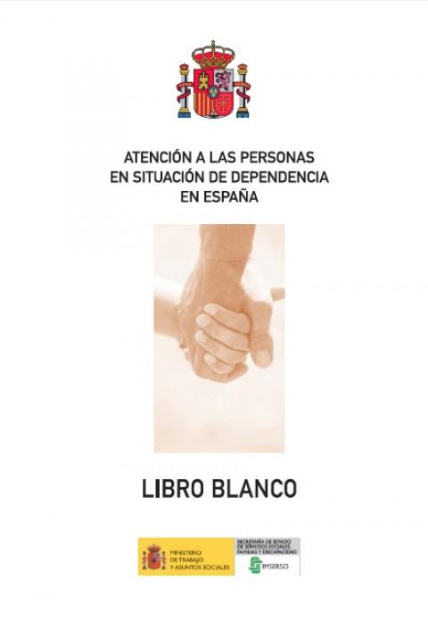 Atención a las personas en situación de dependencia en España