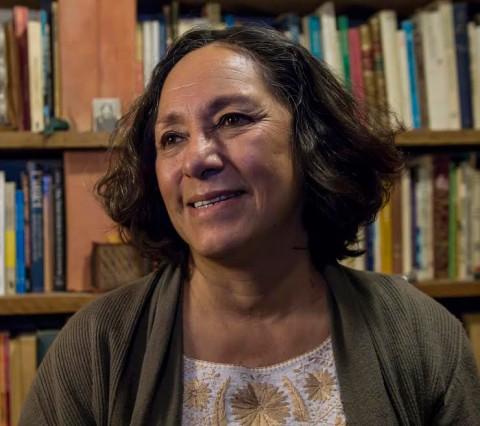 M. Mercedes Zerda Cáceres (Bolivia)