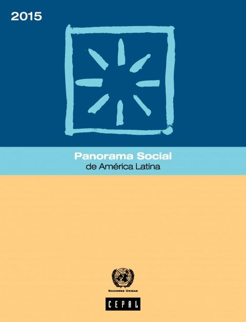 Panorama social de América Latina – 2015