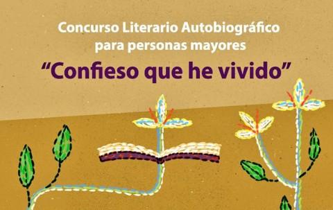 """Chile lanza un concurso literario autobiográfico para personas mayores: """"Confieso que he vivido"""""""