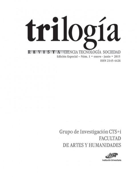Revista Trilogía – Edición especial – 2015