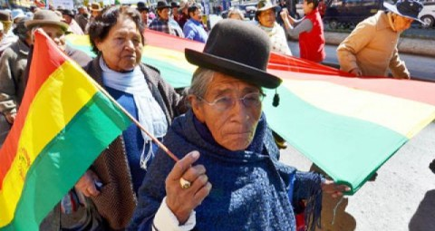 Bolivia ratificó la Convención a favor de las personas mayores