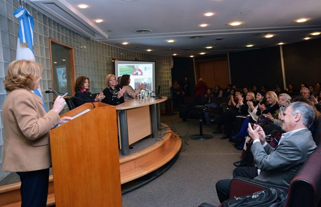 Jornada sobre la Implementación de la Convención Interamericana de los DDHH de las Personas Mayores