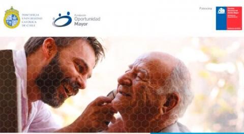 ¿Qué necesito saber para cuidar a una persona mayor?