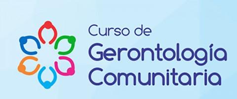 Curso de Gerontología Comunitaria