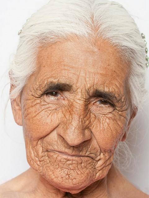 Por la visibilización de nuevas representaciones de las mujeres mayores en los medios de comunicación
