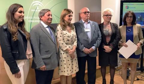 """Andalucía lanza la plataforma """"En Buena Edad"""""""