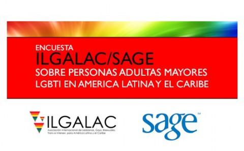 Encuesta sobre Personas Adultas Mayores LGBTI en América Latina y el Caribe