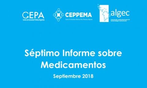 El impacto inflacionario en los medicamentos esenciales utilizados por las personas mayores
