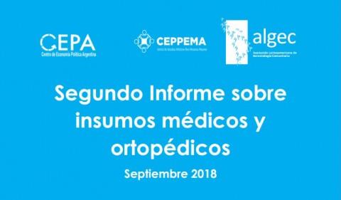 Argentina: El impacto inflacionario en los insumos ortopédicos y médicos esenciales para las personas mayores