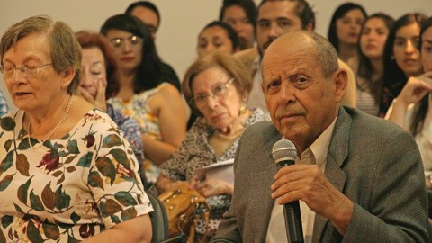 Género, vejez y políticas públicas en Chile