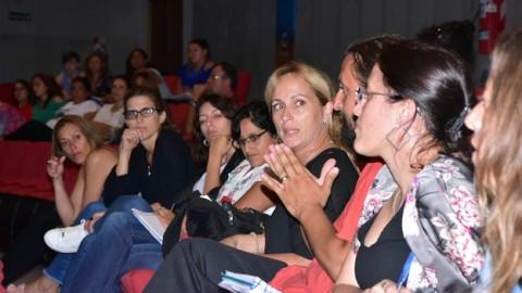 Continúa la Diplomatura en Gerontología Comunitaria y Políticas Públicas en la Vejez