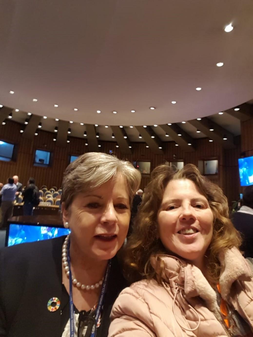 Los derechos de las personas adultas mayores en la Agenda 2030 para el Desarrollo Sostenible en América Latina y el Caribe