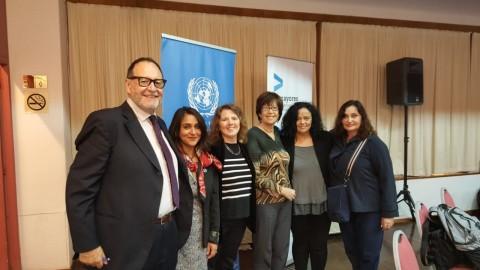 Uruguay: Reunión de Expertos en Vejez y Envejecimiento