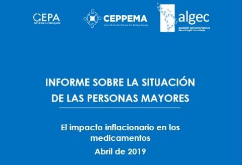 Nuevo Informe sobre la Situación de las Personas Mayores en Argentina