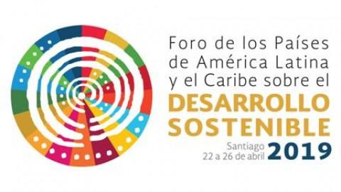 """""""Personas Mayores en el marco de la Agenda 2030 para el Desarrollo Sostenible en América Latina"""""""