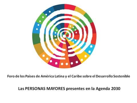 """Agenda 2030: Cómo ser parte de la Red que nuclea """"Personas mayores"""""""