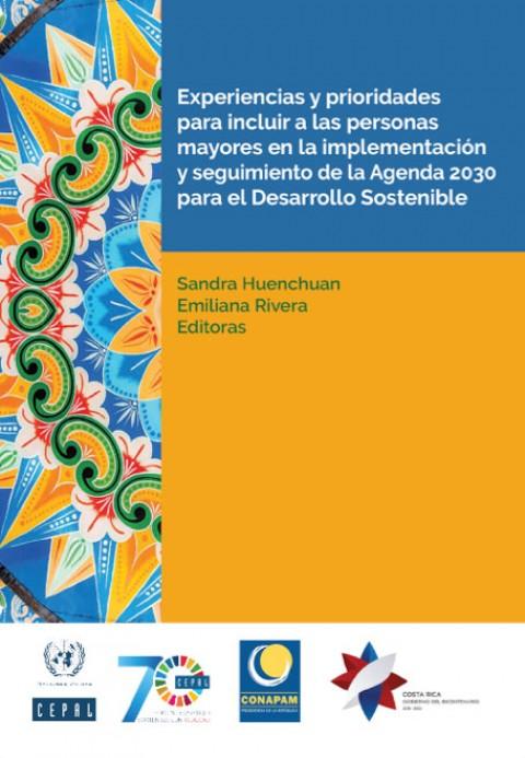 Algec participó en una publicación de Cepal que reúne los principales puntos abordados en la Reunión de Expertos sobre Envejecimiento