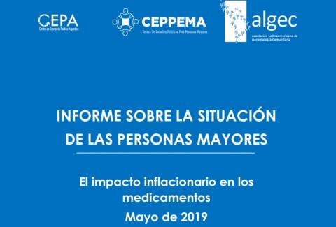 Informe sobre la situación de las personas mayores en Argentina