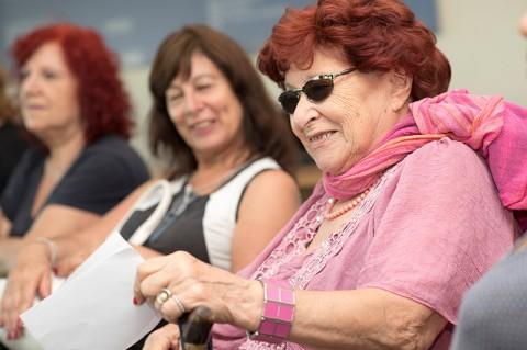 Argentina: Objetivos de desarrollo sostenible. El compromiso con las personas mayores