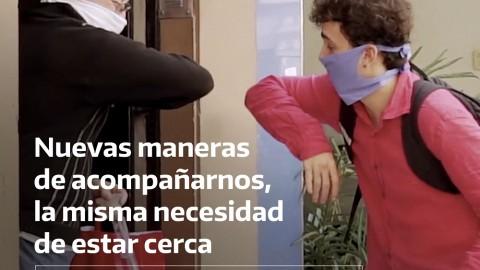 9° Campaña Nacional de Buentrato hacia las Personas Mayores en Argentina