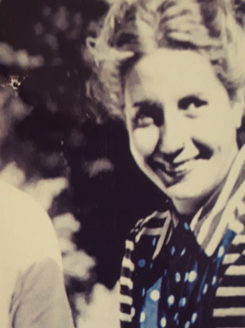 Hace 72 años Eva Perón anunciaba el Decálogo de la Ancianidad