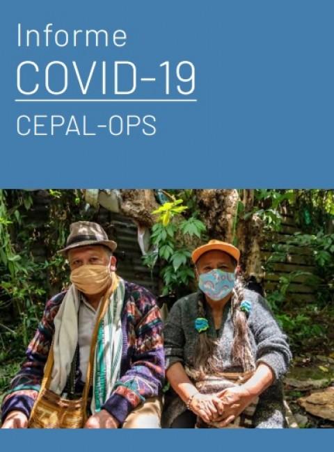 Salud y economía: una convergencia necesaria para enfrentar el COVID-19 y retomar la senda hacia el desarrollo sostenible en América Latina y el Caribe