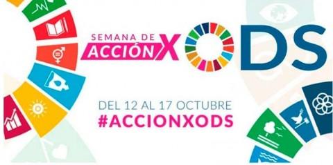 Semana de Acción por los Objetivos de Desarrollo Sostenible (ODS)
