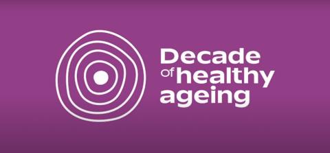 """La Asamblea General de la ONU declara a 2021-2030 """"Decenio del Envejecimiento Saludable"""""""