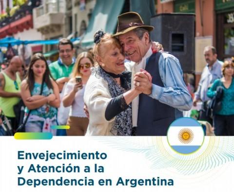 Envejecimiento y atención a la dependencia en Argentina