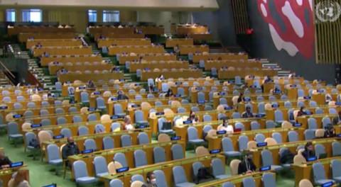 Una década de debate sobre los derechos humanos de las personas mayores en las Naciones Unidas