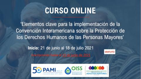 Curso Online en el marco del 15 de Junio