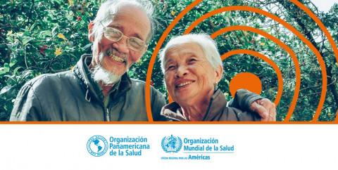 Seminario online de OPS sobre nuevas demandas del envejecimiento y la CIE-11