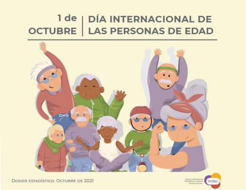 Argentina: Dosier estadístico sobre Personas Mayores